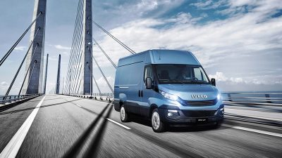 Iveco Daily cca2